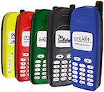 Cell Phone Stress Balls